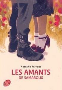 Couv - Les Amants de Samaroux