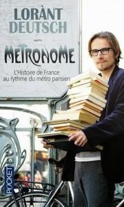 Couv - Métronome