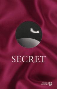 secret tome 1