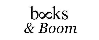 Books & boom