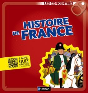 Couv - Histoire de France