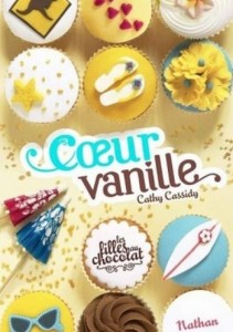 Couv - Coeur Vanille