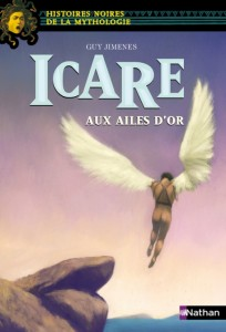 Couv - Icare aux Ailes d'Or
