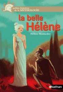 Couv - La Belle Hélène