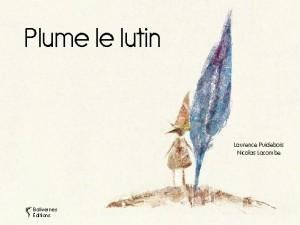 Couv - Plume Le Lutin