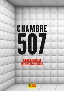 Couv - Chambre 507