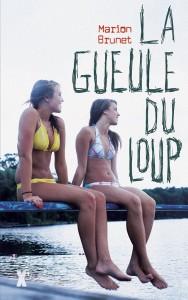 Couv - La Gueule Du Loup