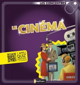 Couv - Le Cinéma