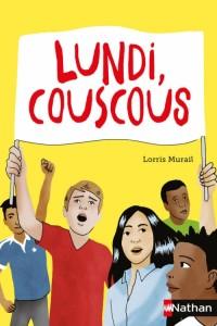 Couv - Lundi Couscous