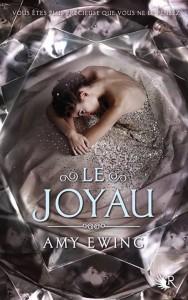 Couv - Le Joyau