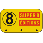 Editeur - Super8 Editions