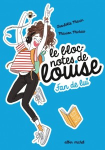 le bloc notes de louise