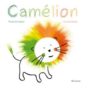 CouvRVB_Camelion